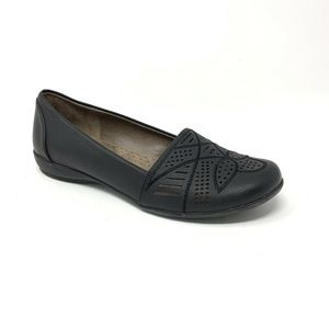 Natural Soul Naturalizer Greenwich Size 8 Loafer